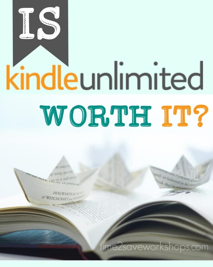 is-kindle-unlimited-worth-it