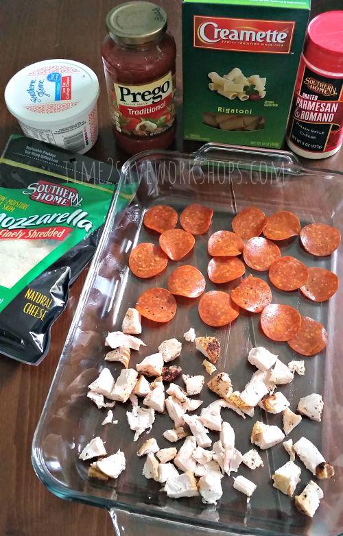 meatloverspasta-prep