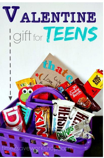 Valentine Gift For Teenage Son Kasey Trenum