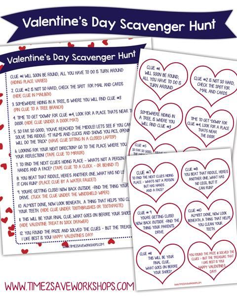 23 Printable Valentine Cards For Teachers And Classmates Kasey Trenum
