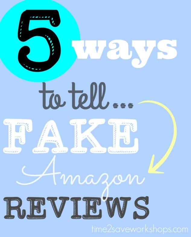 ways-to-tell-fake-amazon-reviews