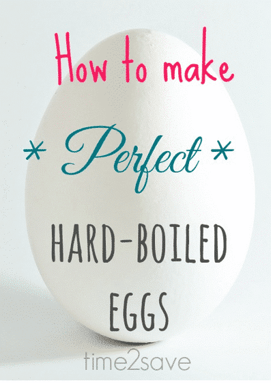 How to Make Perfect Hard-Boiled Deviled Eggs (The Devil's in the Details!)