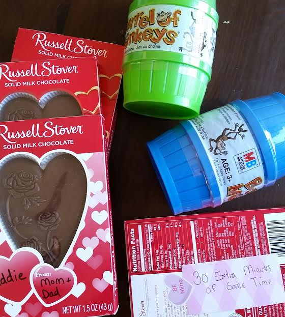 valentine-package