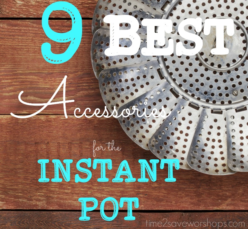 best-instant-pot-accessories