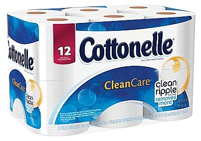 cottonellecleancare