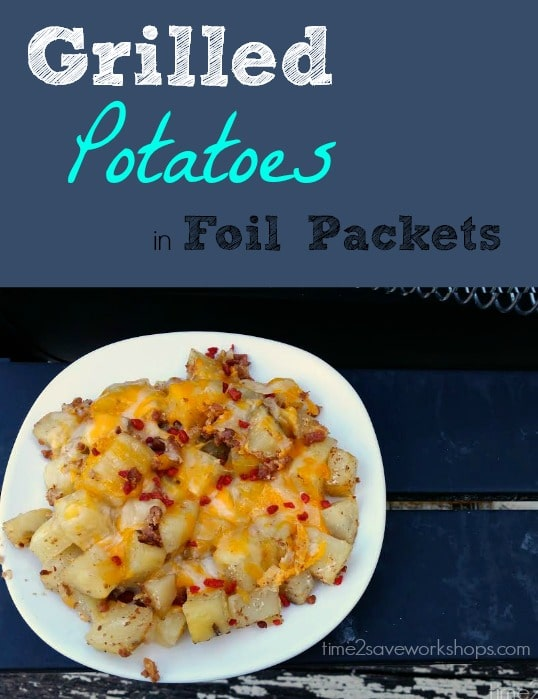 grilled-potatoes-in-foil-packets