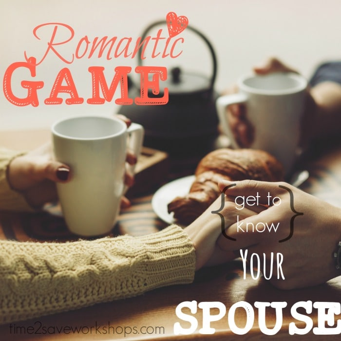 romanticgame