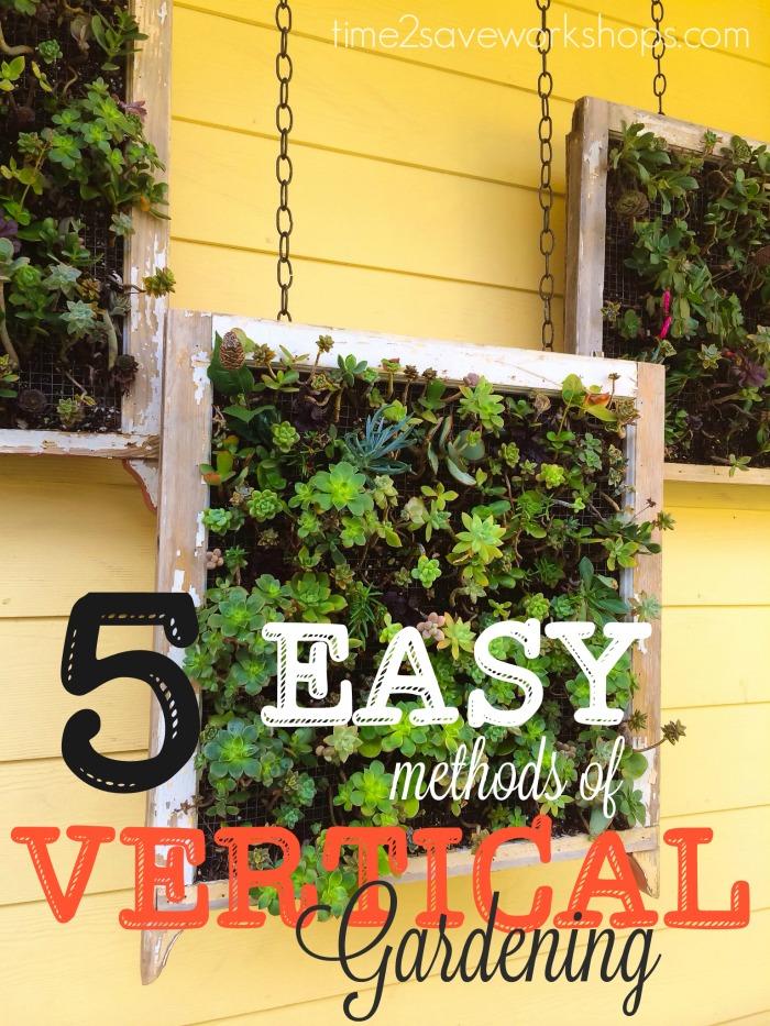 vertical-gardening-methods