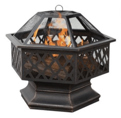 BEST Fire Pit Deals | Amazon & Walmart Rollbacks!