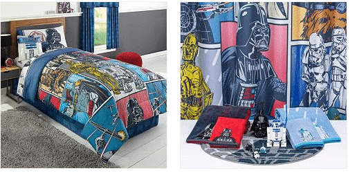 starwarsbedding