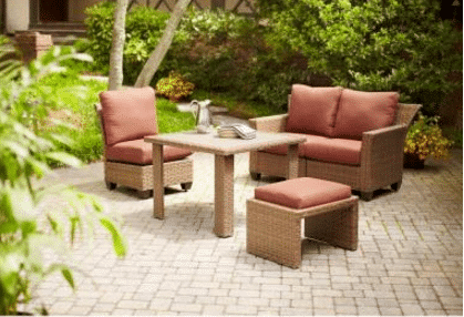Patio Furniture Sale At Home Depot 50 Off Dining Sets