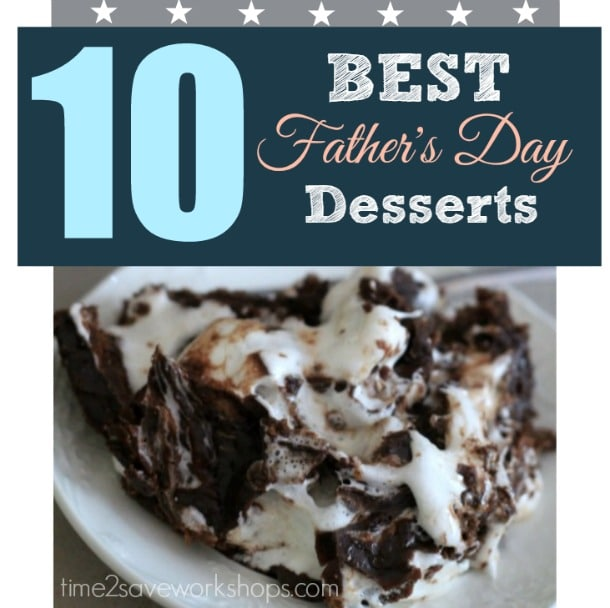 best-fathers-day-dessert-ideas