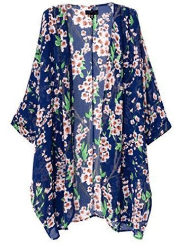 kimonotop