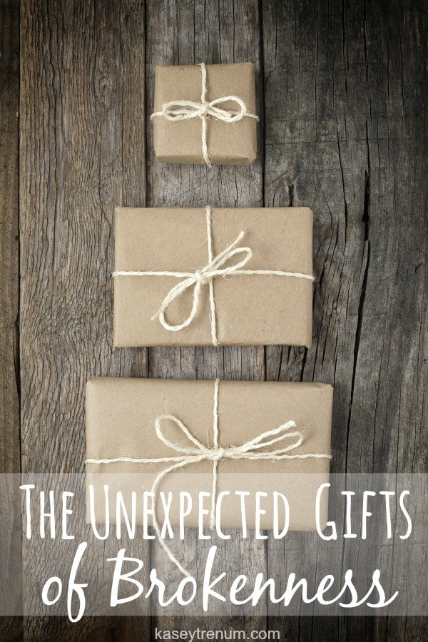 The Unexpected Gifts of Brokenness