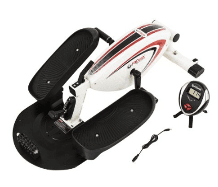 FitDesk Elliptical Machine – Gold Box Deal Today!
