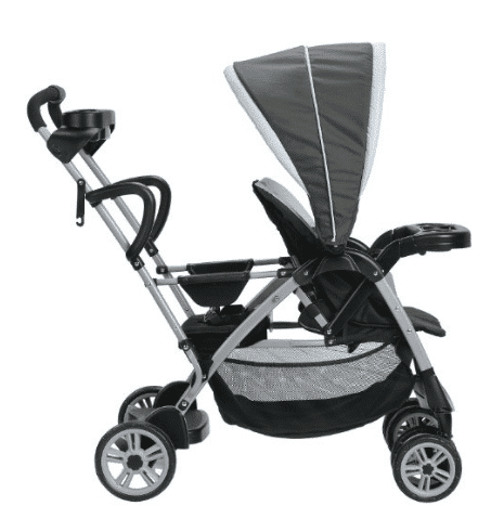 Best Double Strollers For The Price Kasey Trenum