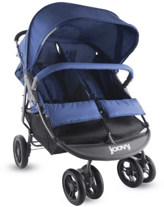 Best Double Strollers for the Price