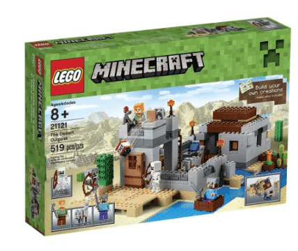 LEGO Sets on Sale!