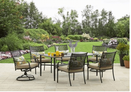 Walmart Patio Clearance | Outdoor Furniture from $69 ...