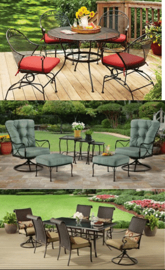 Patio Furniture Clearance Ontario Canada: Patio Furniture Clearance Deals