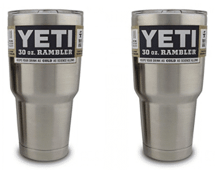 Best Yeti Products and Accessories