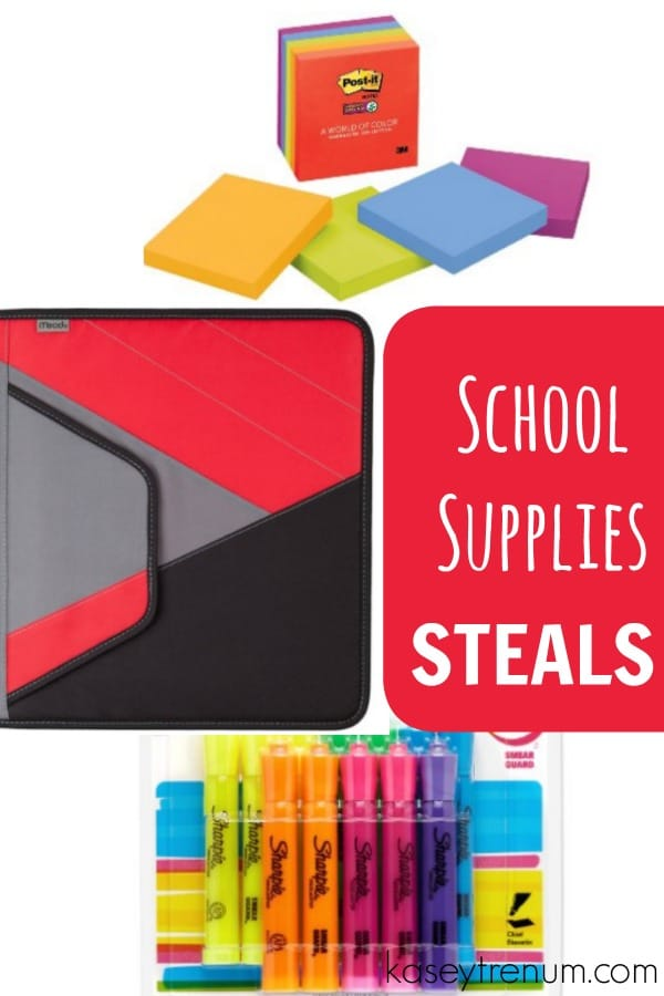 amazon school supplies