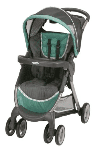 Amazon Savings on Lilly Pullitzer Clothing & Strollers Today!