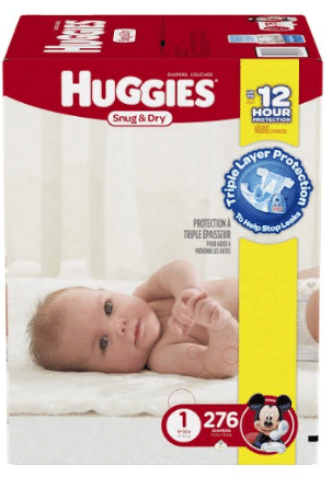 Amazon Diaper Deals!
