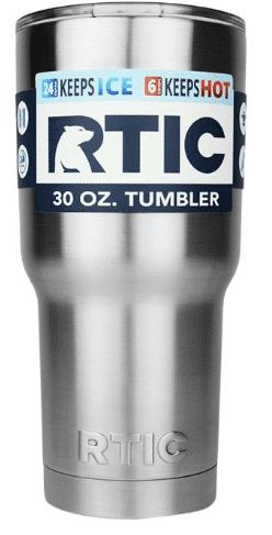 RTIC 30 oz Tumbler – LOWEST PRICE!
