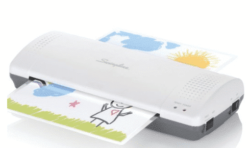 Amazon: Swingline Thermal Laminator Deal!