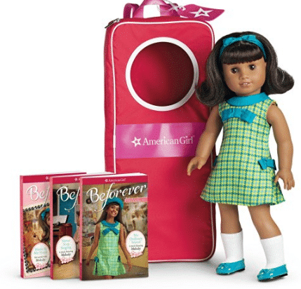 American Girl Mega Bloks Sets on Amazon!