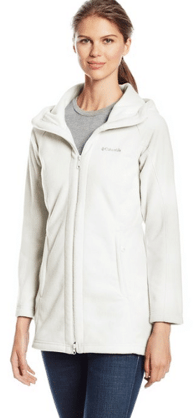 Columbia Women's Benton Springs Jacket – Lowest Price