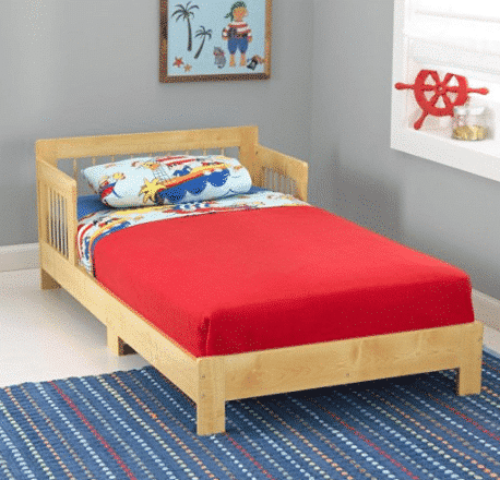 KidKraft Toddler Houston Bed – LOWEST PRICE