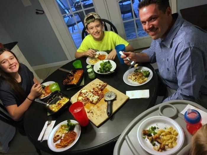 americas-choice-creations-dinner