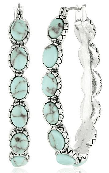 earringsturquoise