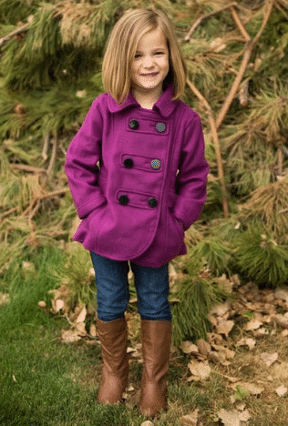 girlpeacoat