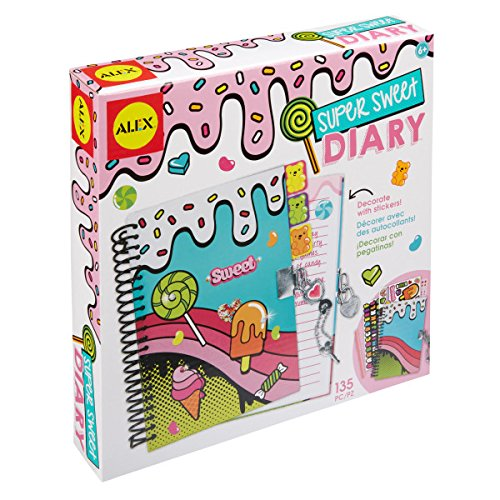 alex-toys-craft-super-sweet-diary
