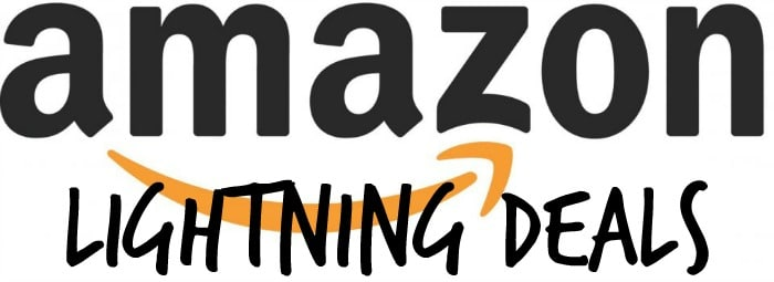 Amazon Lightning Deals Graphic Gallery