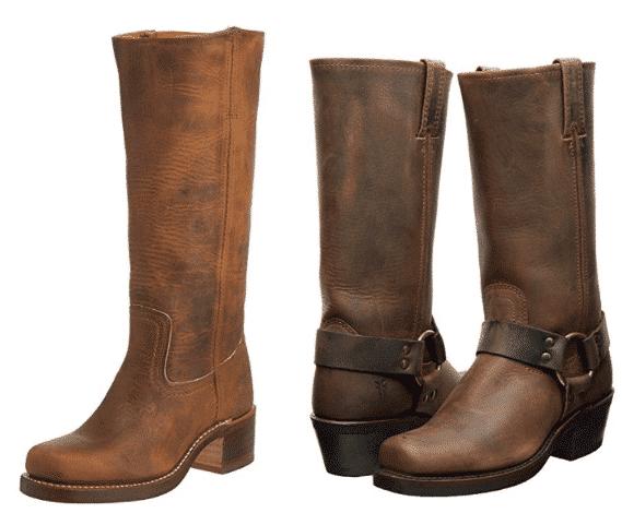 FRYE Women's Boots & Bags on Sale! - Kasey Trenum