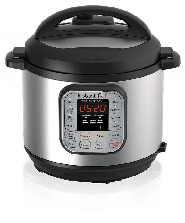 Instant Pot Duo 6 Qt 7-in-1 {LOWEST PRICE!}