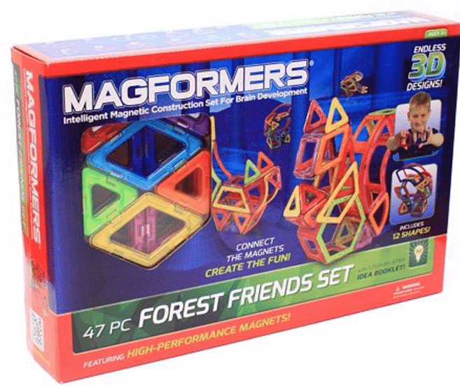 magformersforestfriends