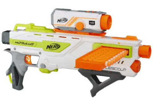 nerfmodulusics