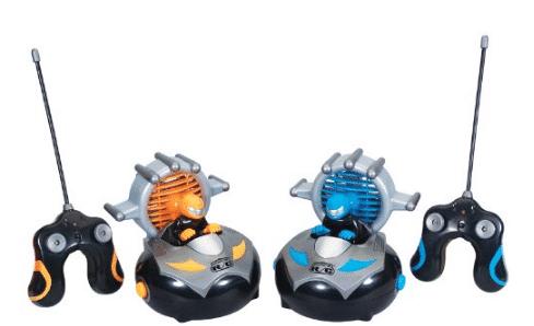 robotbumbers