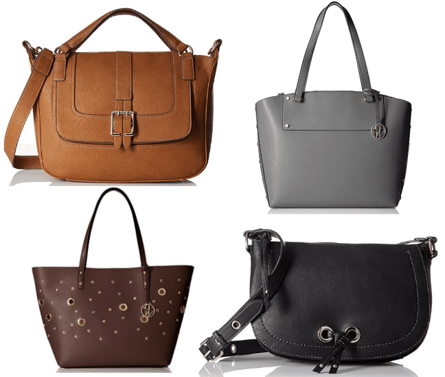 Right now on Amazon, you can snag a new purse for quite a steal! Several Nine  West bags are
