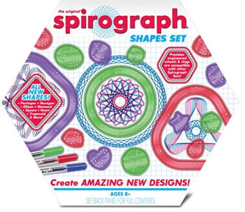 spirgraphshapes