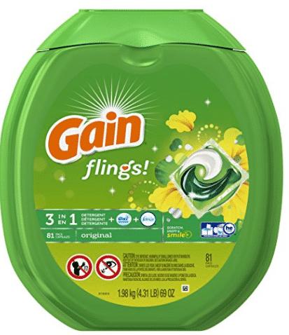 gainflings