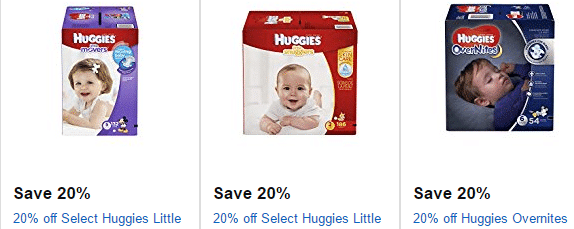 huggies-amazon