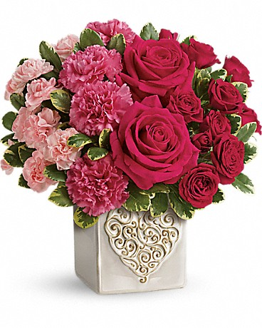 teleflora valentines day 2