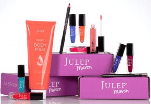 julepboxes