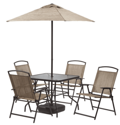 *HOT* Patio Furniture Set On Sale At Home Depot!